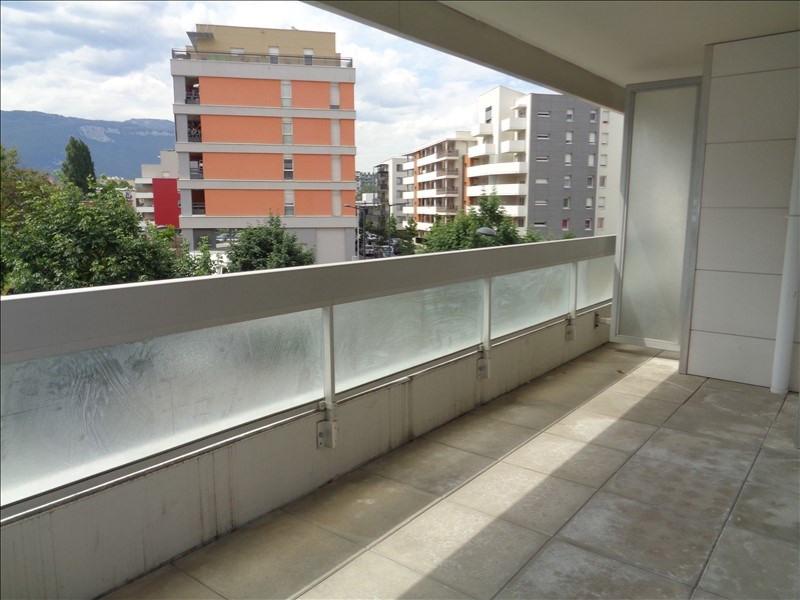 Vente appartement Grenoble 130200€ - Photo 2