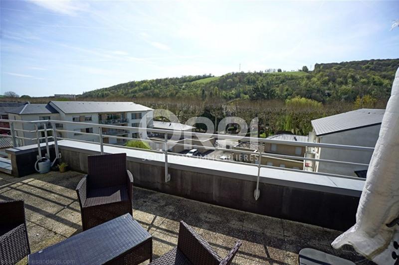 Vente appartement Les andelys 325000€ - Photo 11