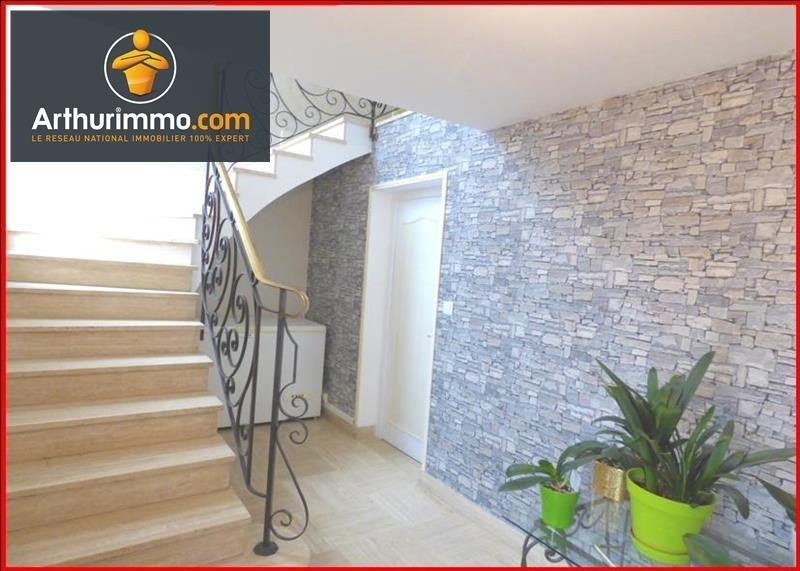 Vente maison / villa Roanne 206000€ - Photo 3