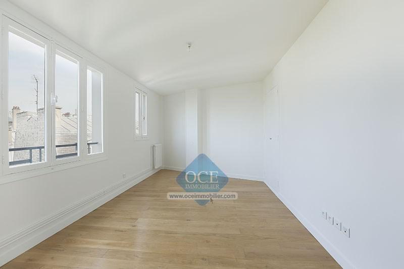 Deluxe sale apartment Paris 12ème 310000€ - Picture 3
