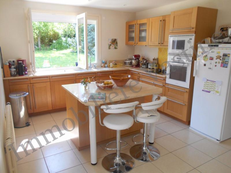 Vente de prestige maison / villa Senlis 565000€ - Photo 2