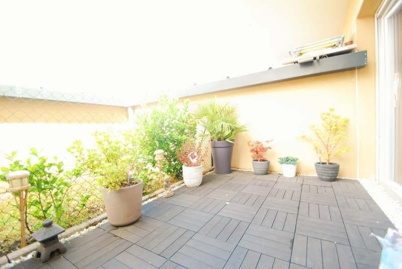 Sale apartment Bezons 240000€ - Picture 4