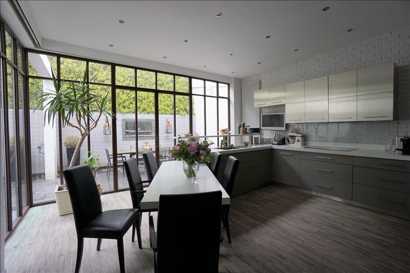 Vente de prestige maison / villa Asnieres sur seine 1795000€ - Photo 4