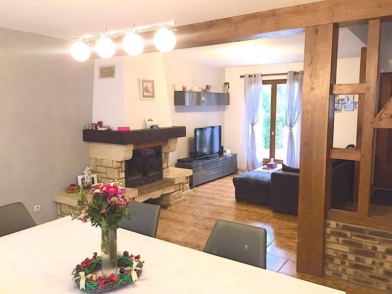 Vente maison / villa Champigny sur marne 628000€ - Photo 3