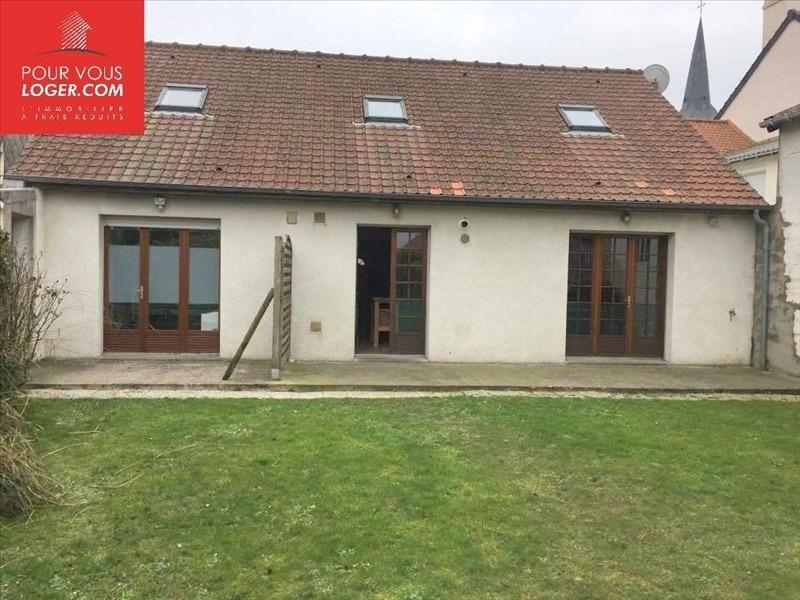 Rental house / villa Neufchatel hardelot 785€ +CH - Picture 4