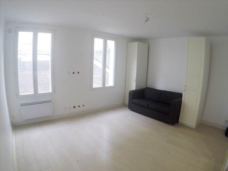 Vente appartement Paris 19ème 219000€ - Photo 1