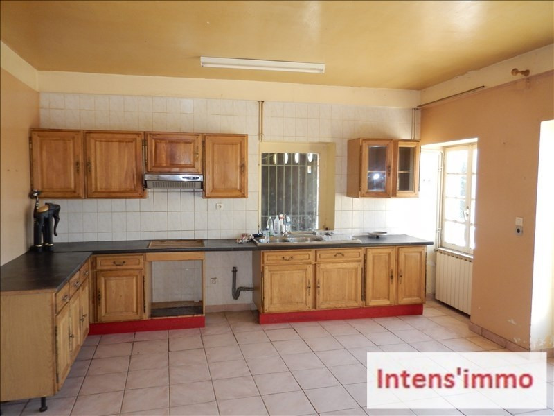 Sale house / villa Peyrins 232 000€ - Picture 2