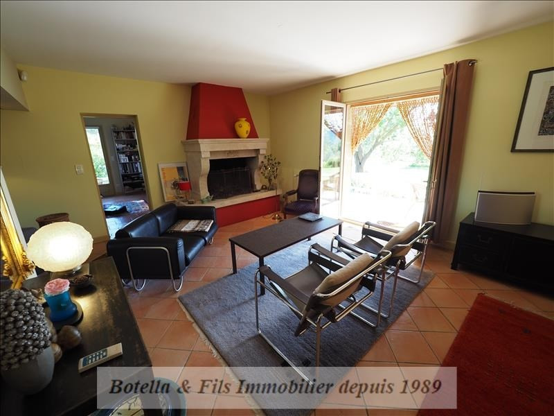 Deluxe sale house / villa Uzes 750 000€ - Picture 6