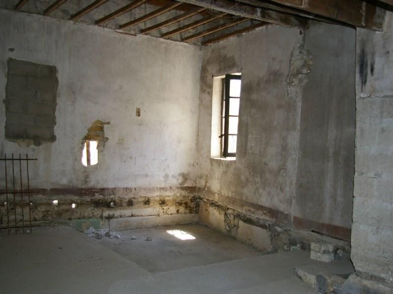 Vente maison / villa Aramon 67000€ - Photo 5