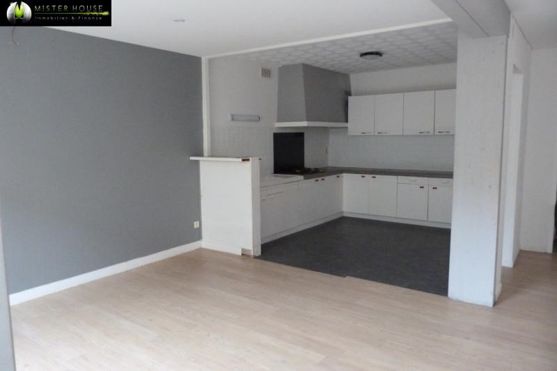 Affitto casa Montauban 650€ CC - Fotografia 1