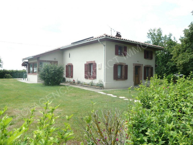 Vente maison / villa Campagne 315 000€ - Photo 1