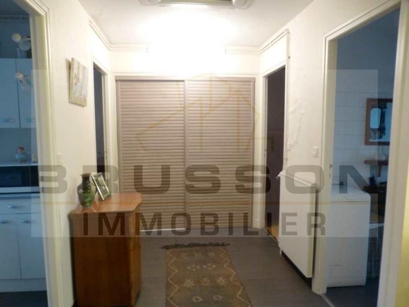 Sale apartment Castres 127000€ - Picture 3