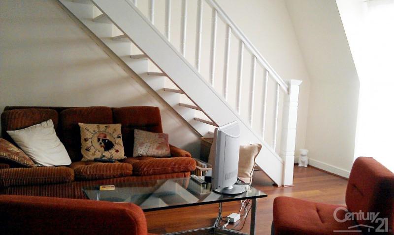 Vendita appartamento Deauville 299000€ - Fotografia 3