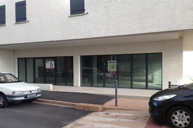 Vente Local commercial Béziers 0