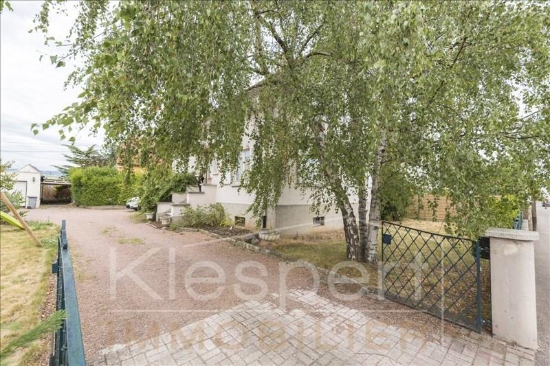 Vente maison / villa Colmar 254800€ - Photo 11