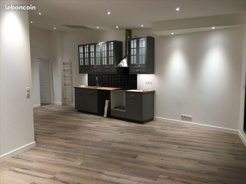 Rental apartment Meaux 1360€ CC - Picture 1