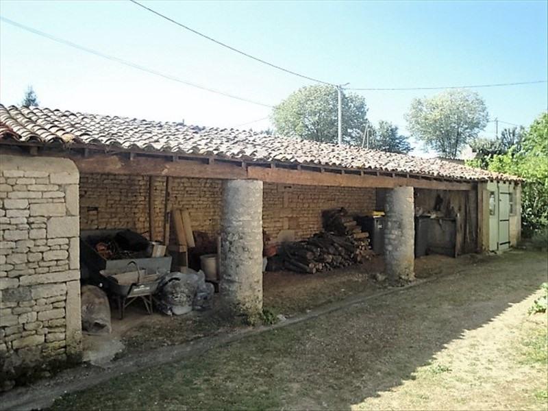 Vente maison / villa Secteur la creche 182000€ - Photo 4