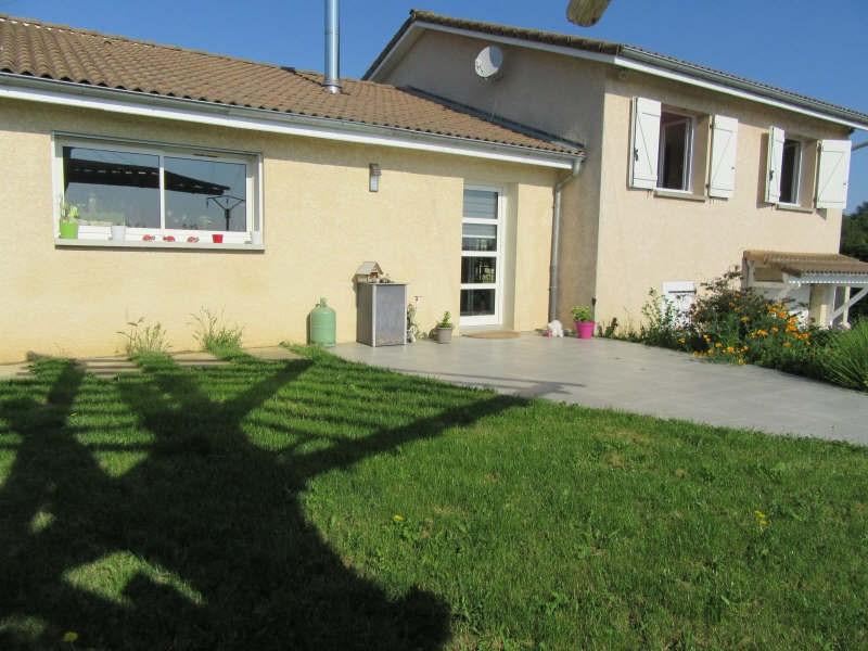 Revenda casa Jardin 325000€ - Fotografia 1