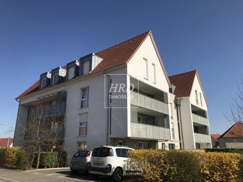 Venta  apartamento Marlenheim 190800€ - Fotografía 7