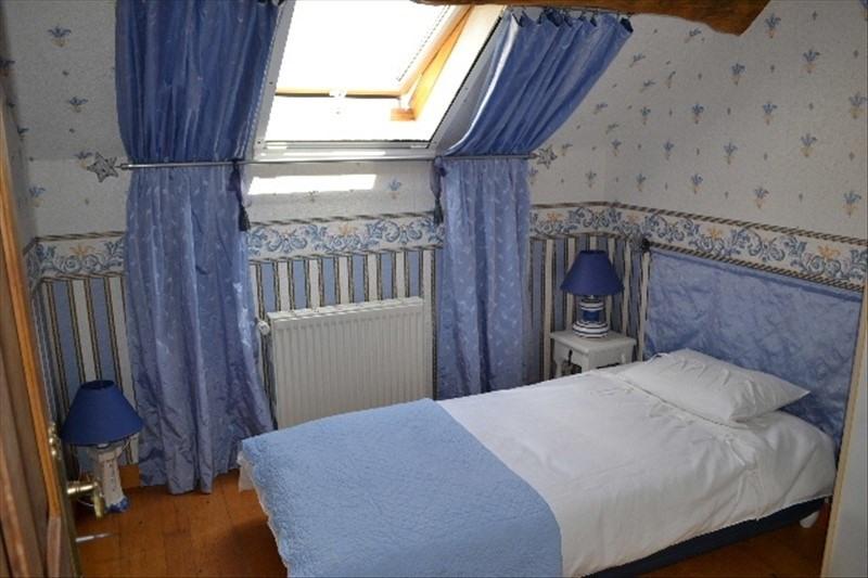 Vente maison / villa Liernais 145000€ - Photo 5
