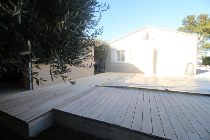 Vente maison / villa Beaucaire 304500€ - Photo 11