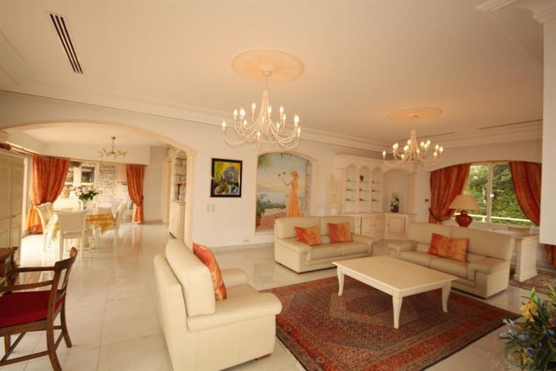 Vente de prestige maison / villa Vallauris 1760000€ - Photo 2