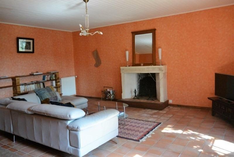 Sale house / villa Jard sur mer 364000€ - Picture 3