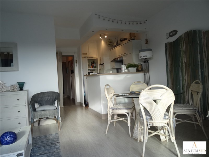 Investment property apartment St raphael 209000€ - Picture 9