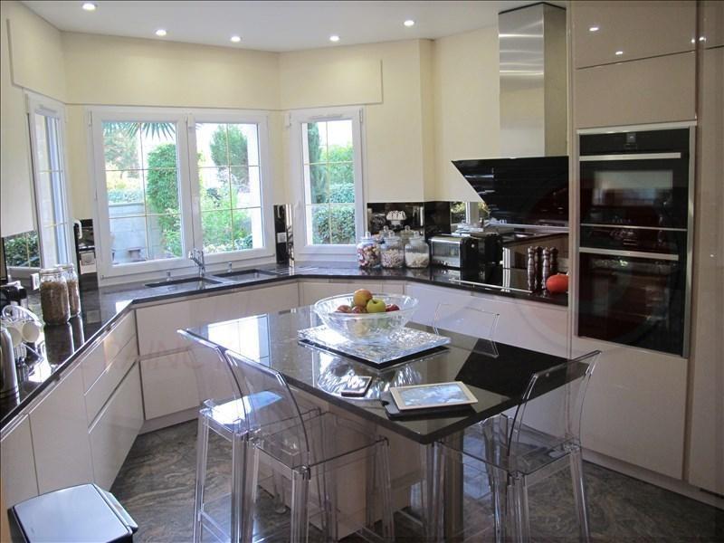 Vente de prestige maison / villa Le raincy 1135000€ - Photo 5