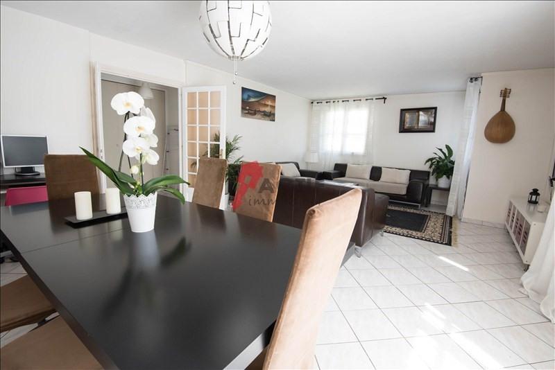 Sale apartment Courcouronnes 179000€ - Picture 1