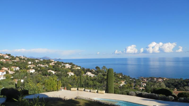 Sale house / villa Les issambres 1260000€ - Picture 11