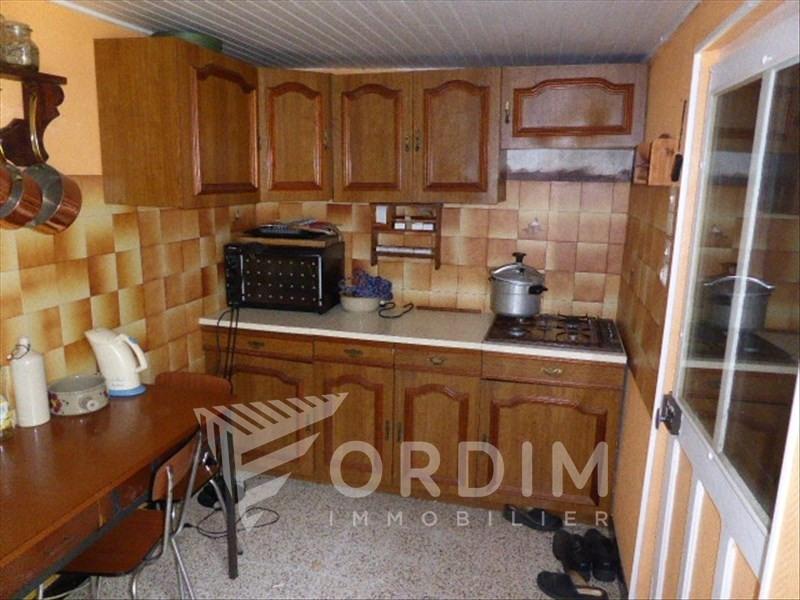 Vente maison / villa Donzy 67000€ - Photo 3