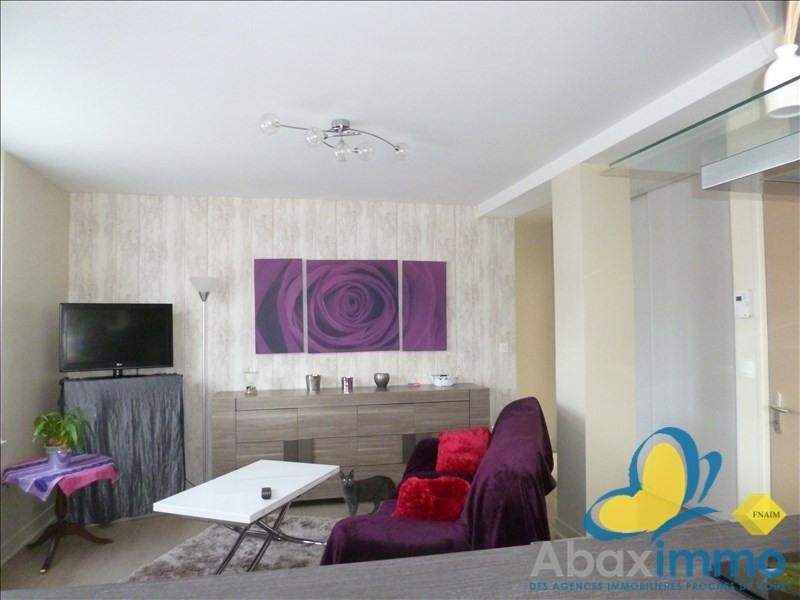 Vente appartement Bretteville sur laize 83400€ - Photo 2