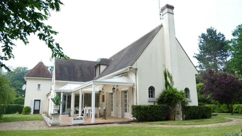 Vente maison / villa Senlis 575000€ - Photo 6