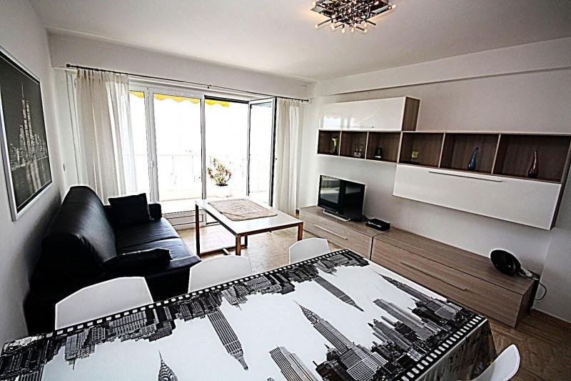 Vente appartement Juan-les-pins 580000€ - Photo 2