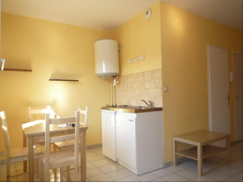 Location appartement Dijon 351€ CC - Photo 1