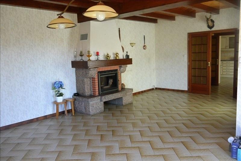 Sale house / villa Jard sur mer 249900€ - Picture 3