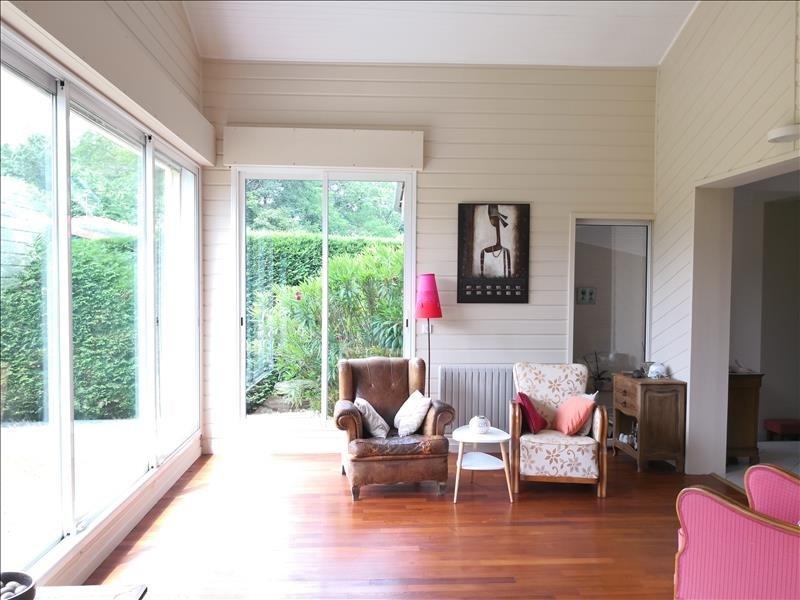 Vente de prestige maison / villa Gradignan 575000€ - Photo 3