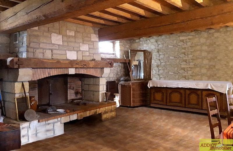 Vente maison / villa Secteur cuq toulza 430500€ - Photo 3