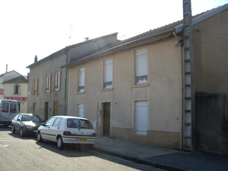 Rental apartment Roanne 296€ CC - Picture 1