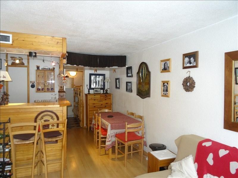 Vente appartement Les arcs 267000€ - Photo 2