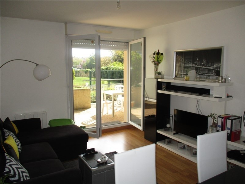 Vente appartement Niort 74200€ - Photo 1