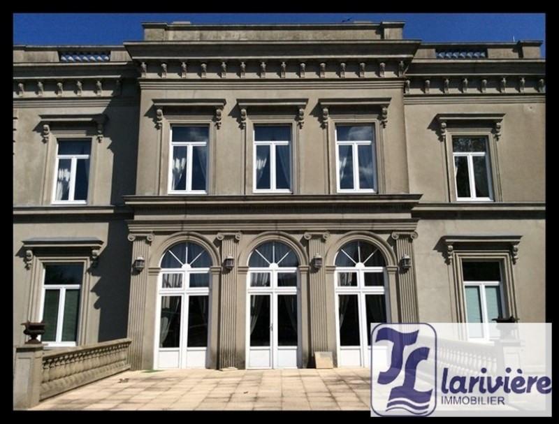 Vente de prestige maison / villa Boulogne sur mer 1050000€ - Photo 1