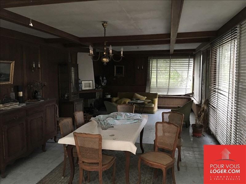 Sale house / villa Boulogne sur mer 115990€ - Picture 1