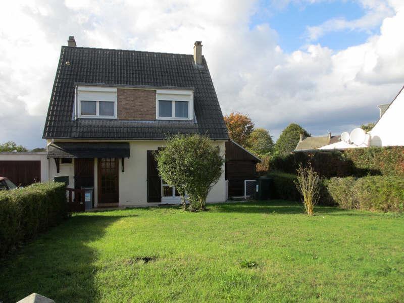 Vente maison / villa Louviers 163000€ - Photo 9