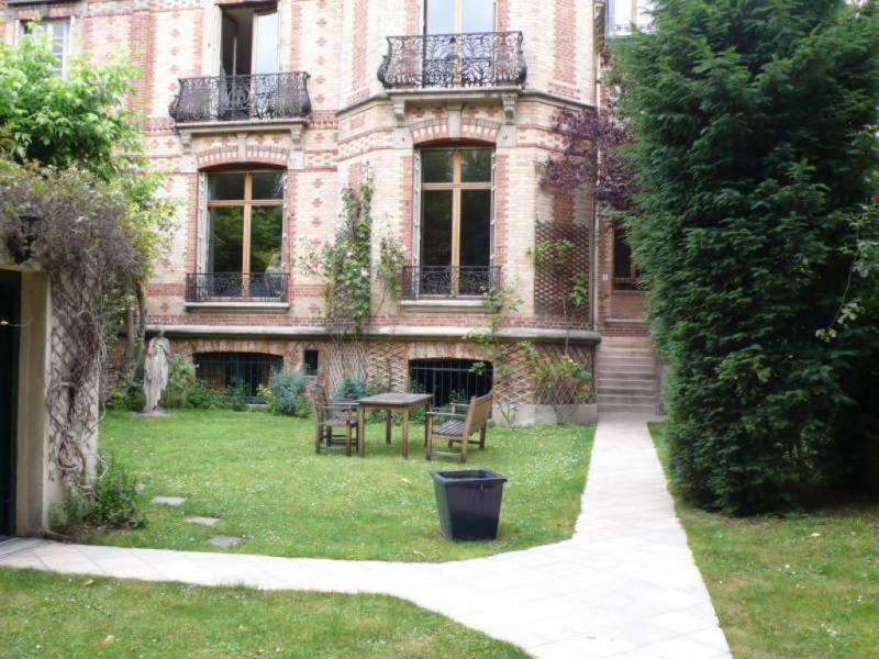 Immobile residenziali di prestigio casa Paris 16ème 4480000€ - Fotografia 9