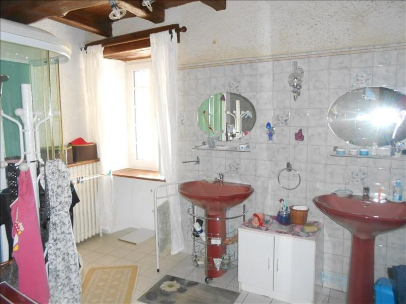 Sale house / villa Aulnay 209945€ - Picture 9