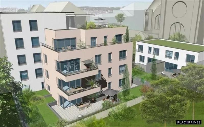 Venta  apartamento Nancy 340000€ - Fotografía 1