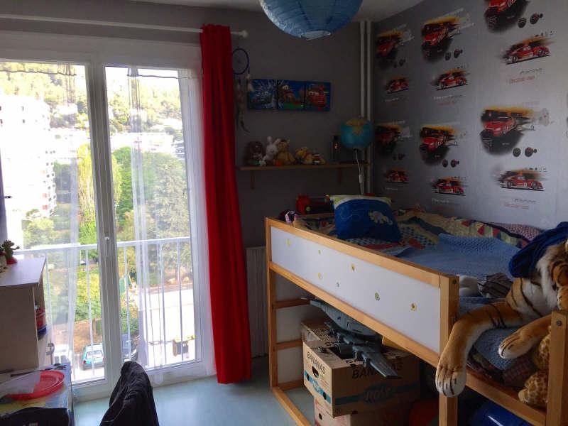 Sale apartment La garde 182000€ - Picture 4