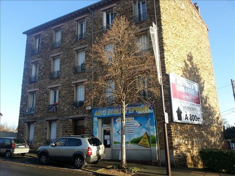 Location appartement Epinay sur orge 640€ CC - Photo 1